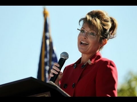 Palin Rips Obama After Libya Consulate Attack