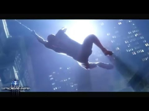The Amazing Spider-Man TV Spot #2 - Small Knives