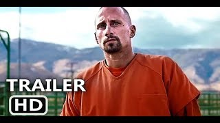 THE MUSTANG [2019 Movie Official Trailer] #Connie Britton # Matthias Schoenaerts #Bruce Dern