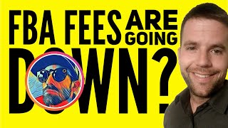 FBA FEES ARE GOING DOWN ft Caleb Roth | Reezy Talks #68 - NEW AMAZON LTSF CHANGES JAN 2019