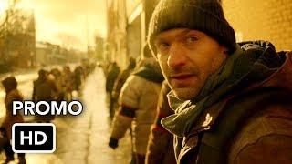 "The Strain Season 4 ""Good Morning"" Promo (HD)"