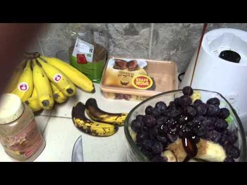What I ate in Ramadan day 5