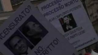 NO B. DAY 2 - NOI RESISTIAMO E VOI? - VIDEO PROMO MANIFESTAZIONE ROMA 2.10.2010