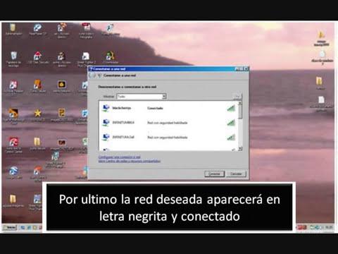 crear password modem D-link 600.wmv