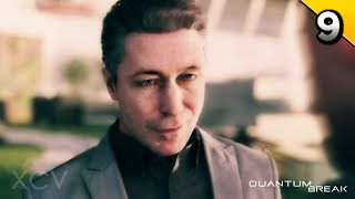 Quantum Break Walkthrough Gameplay Part 9 · Junction: Personal / Business | PC Xbox One