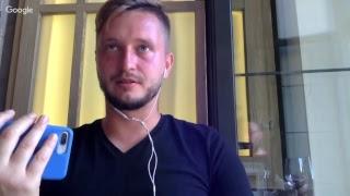 Бизнес-линч онлайн с Артемием Лебедевым