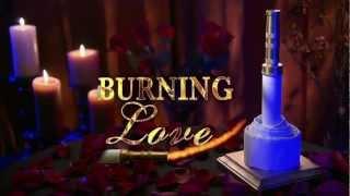 Burning Love Official Trailer
