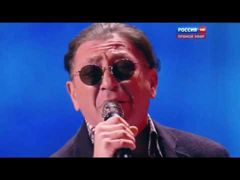 Григорий Лепс   Там, в сентябре HD, Новая волна 2015