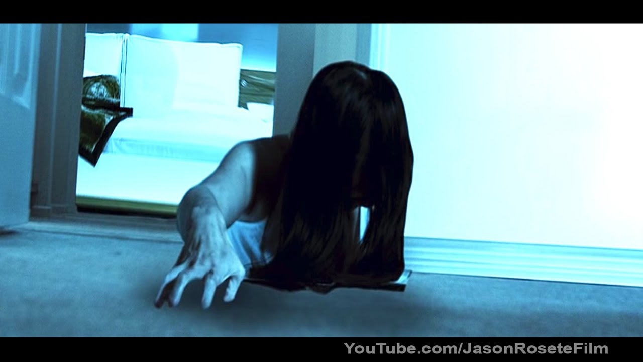 Scary Movie  The Ring
