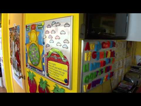 Kids World Virtual Tour