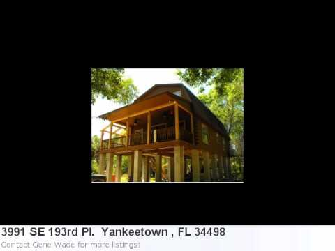 Trying To Find An Immaculate Home In Yankeetown , Fl? Check