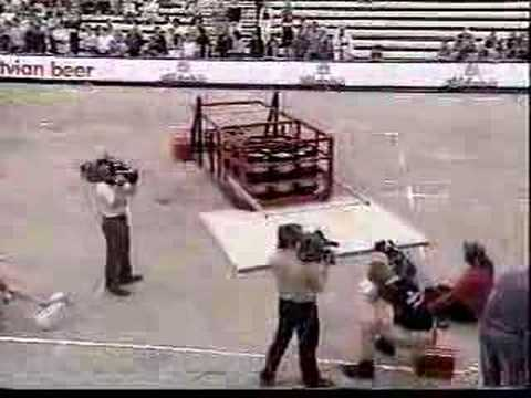 2004 Strongman World Championships - Deadlift