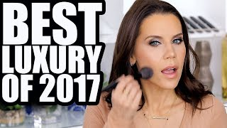 BEST LUXURY PRODUCTS of 2017