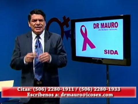 El virus del SIDA. Parte II de V.
