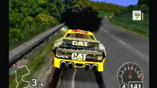 Download Nascar Rumble Gameplay (High Quality) 3Gp Mp4