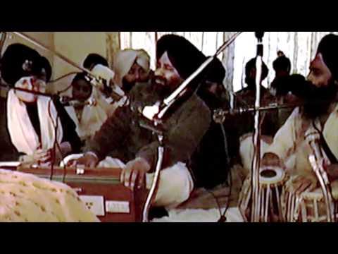 Bhai Tejinderpal Singh Jee - California - November 1993
