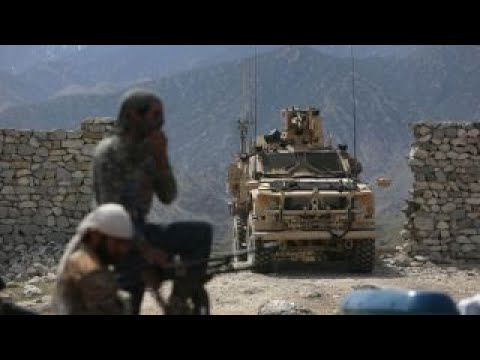 Afghanistan strategy: Can't leave this part of the world in chaos, says Amb. Woolsey