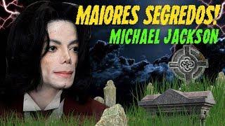 Os SEGREDOS de MICHAEL JACKSON - Especial HALLOWEEN 🎃