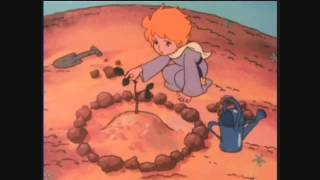 The Adventures of The Little Prince - Somewhere in Space
