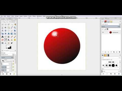 How to Create a Logo  Gimpshop