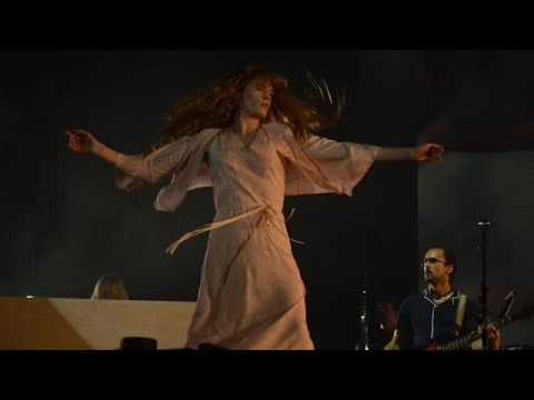 Florence and the Machine- Between Two Lungs(Live at Orange Warsaw Festival 2018)