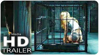 DADDY'S GIRL Official Trailer (2018) Psycho Thriller Movie HD  from 9 Media