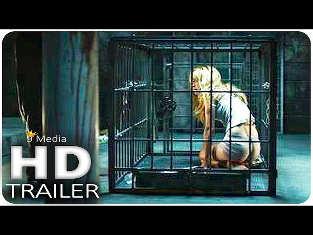 DADDY'S GIRL Official Trailer (2018) Psycho Thriller Movie HD thumbnail