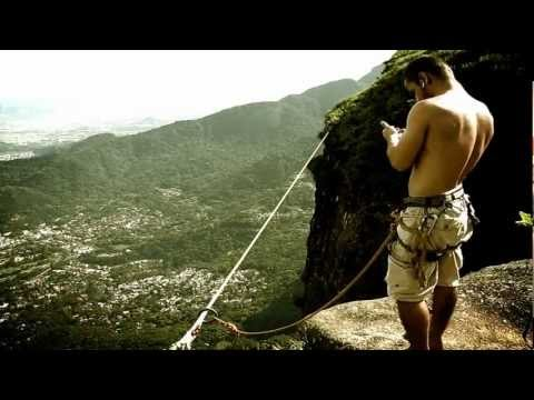Highline / Slackline Compilation Vol.01