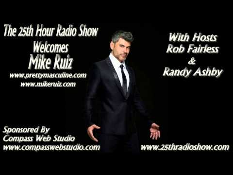 Mike Ruiz - World-Renowned Celebrity Photographer -