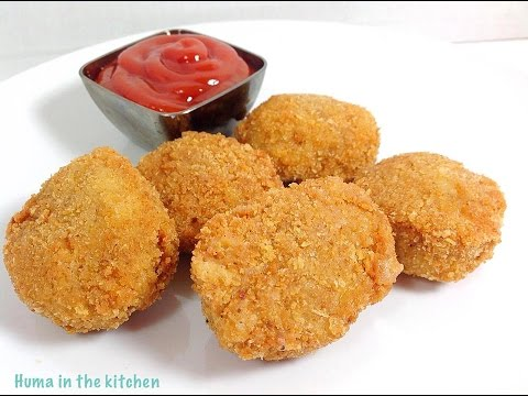 VIDEO Mcdonalds Chicken Mcnuggets Video Recipe In 3 Easy Steps How To Make Homemade Nuggets Huma