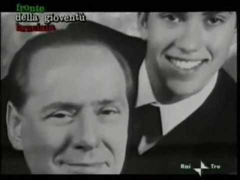 Berlusconi, il complotto