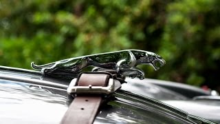1957 Jaguar XK150 - Waimak Classic Cars - New Zealand