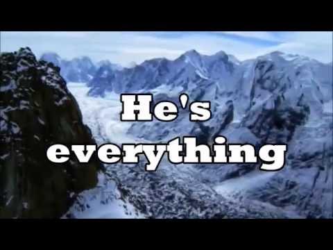 He's Everything - Joyful Noise - Live Version