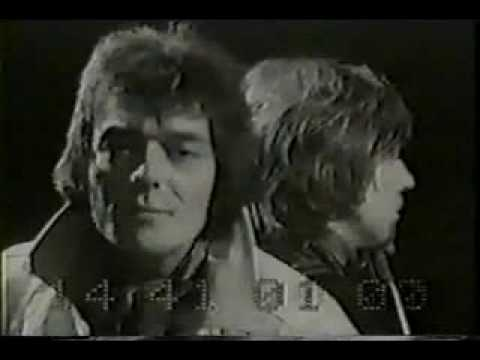 Hollies - Wings