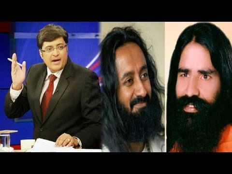 The Newshour  Debate: Congress getting jittery? - Full Deabte (9th April 2014)