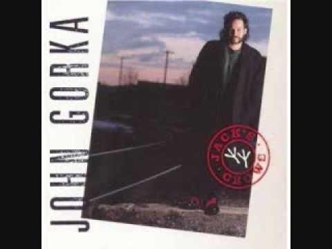 John Gorka - Treasure Island