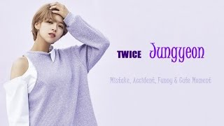 PART 301: Kpop Mistake & Accident [TWICE 'Jungyeon']