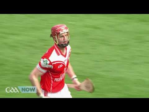 GAANOW Rewind: Liam Watson - Loughgiel Shamrocks Antrim