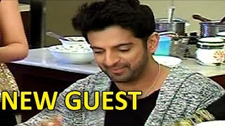 New Guest In Bhalla Family In 'Ye Hai Mohabbatein' |  #TellyTopUp