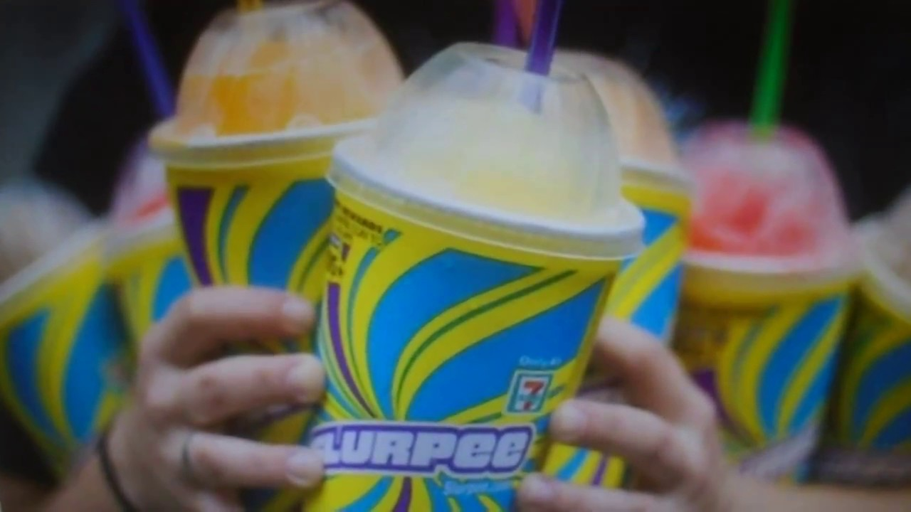 Skip the Free Slurpee and Make This Clean Frozen Drink Instead