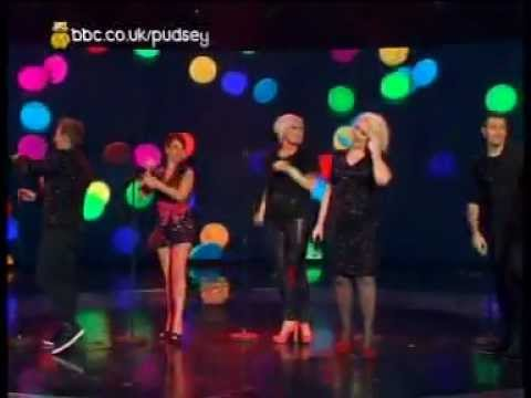 Steps - Medley - [Children In Need 2011]
