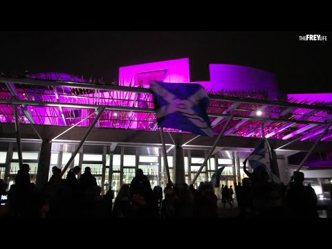 SCOTLAND'S DAY OF DECISION!!! (9.18.14)