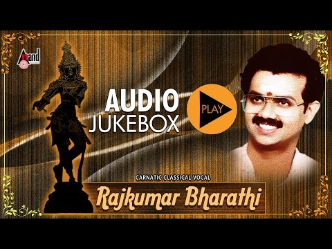 Carnatic Classical Vocal-By-Rajkumar Bharathi| Carnatic Classical Vocal