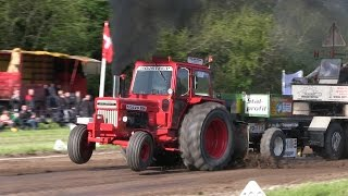 Volvo BM 350, 400, 430, 650, 700, 800, 810 & 2650 | Tractor Pulling & Working in The Field