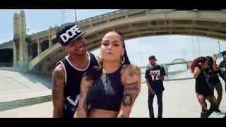 Watch Kehlani Fwu video