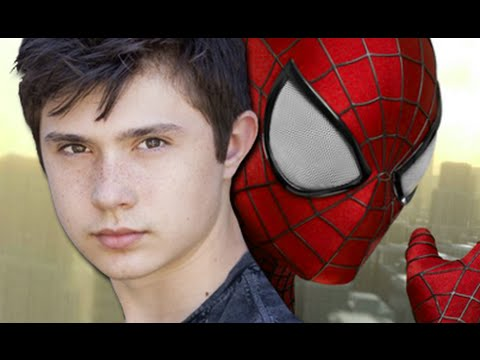 Marvel Auditioned Mateus Ward For Spider-Man, Captain America Civil War Casting Call