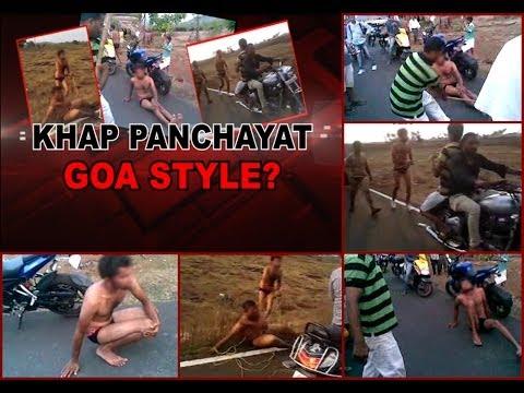 KHAP PANCHAYAT: GOA STYLE? HELL IN CABO DE RAMA