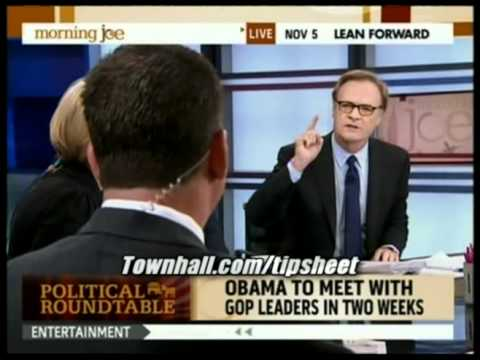 "MSNBC Anchor O'Donnell: ""I Am A Socialist. I Live To The Extreme Left Of You Mere Liberals!"""
