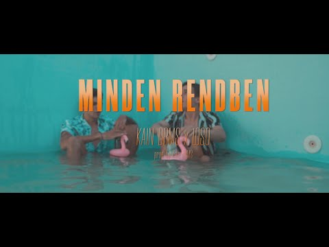 Loso x Kain DRMS - Minden rendben (Official Music Video)