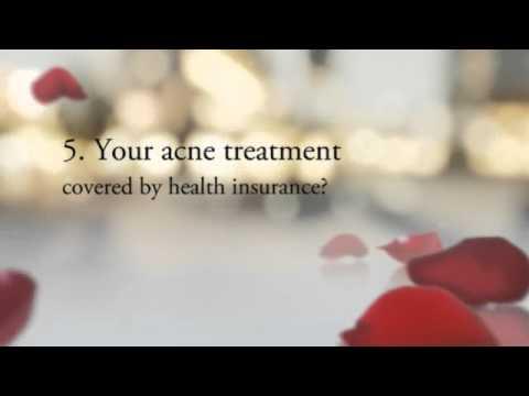 Fade Acne Scars Treatments - Good News